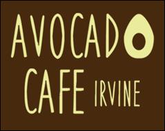 Avocado Cafe Irvine