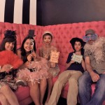 Royal Tea & Treatery Party